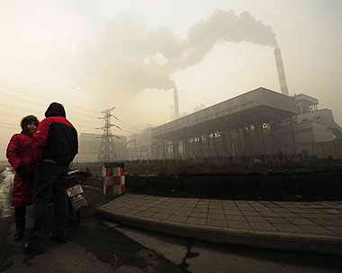ТОП 10 городов, опасных для проживания