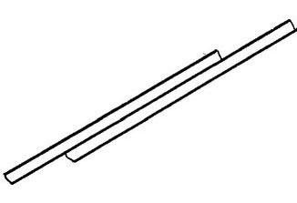 Заготовки колючей проволоки