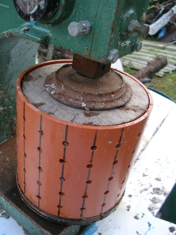 Пресс для топлива из опилок своими руками 57