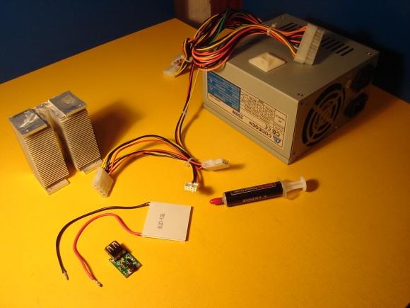 1384800016 generator na drovah2 - Как сделать генератор работающий на дровах