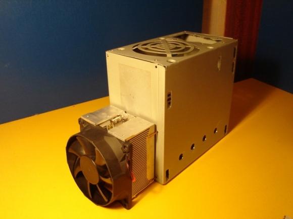 1384800075 generator na drovah9 - Как сделать генератор работающий на дровах