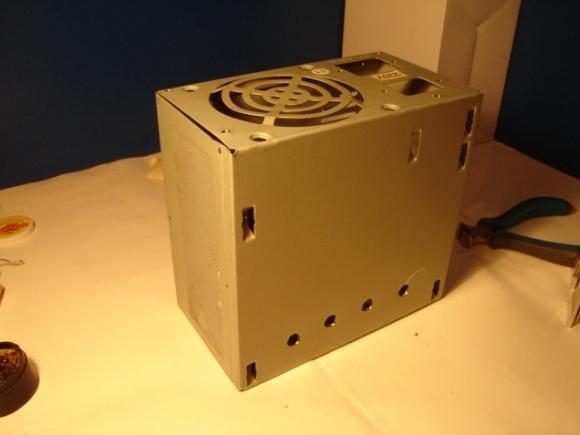 1384800091 generator na drovah5 - Как сделать генератор работающий на дровах