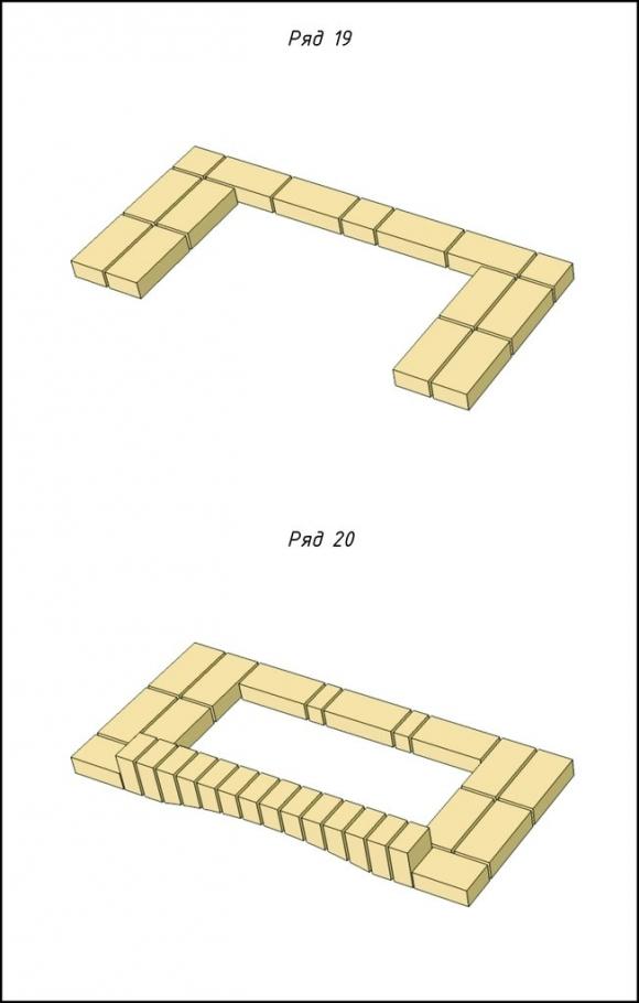 Как сделать мебельную стенку своими руками
