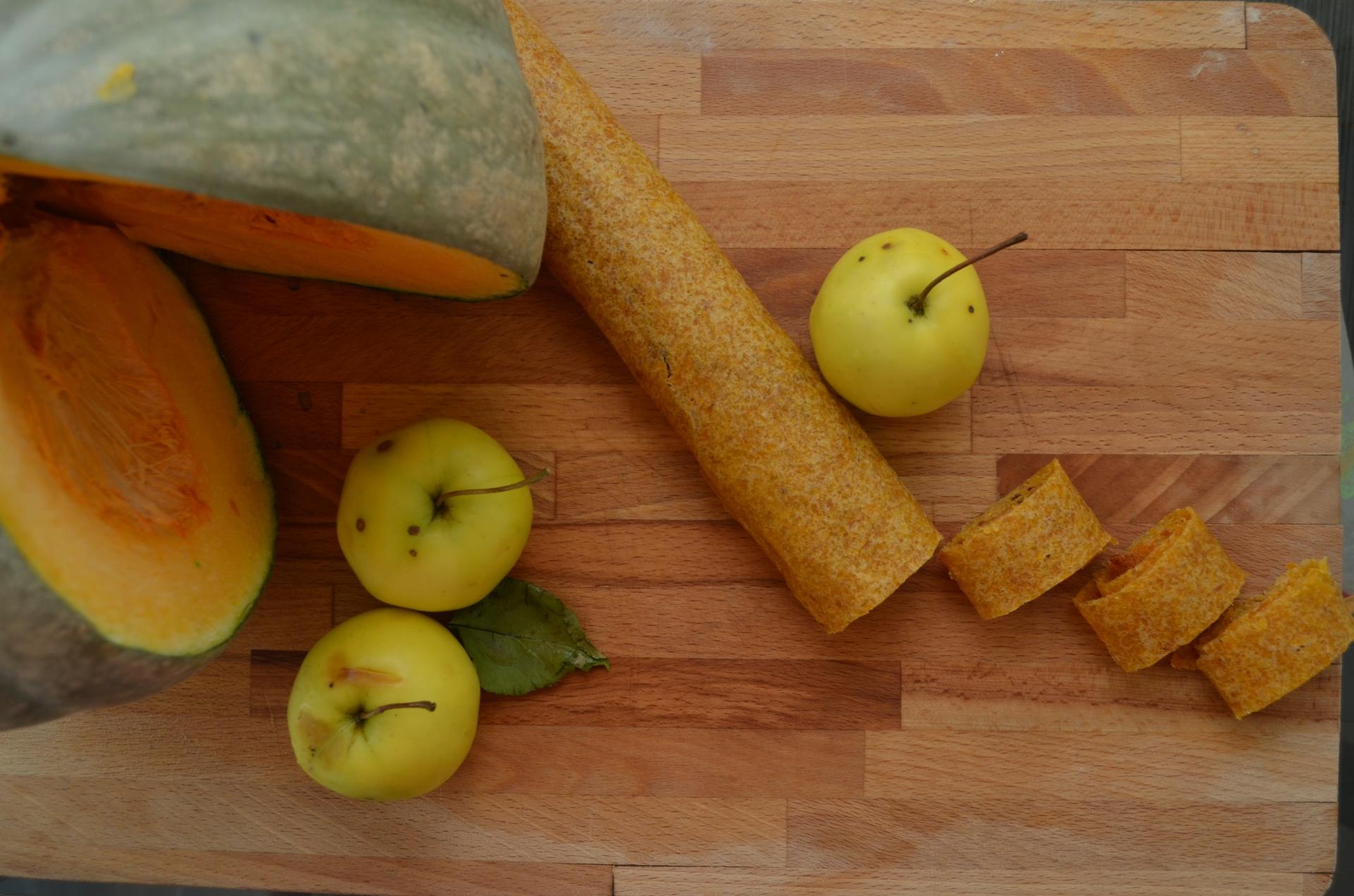 Пастила из яблок в изидри в домашних условиях рецепт