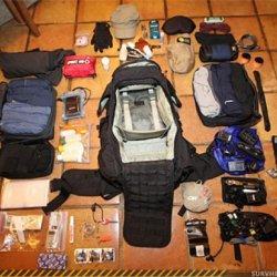 Упаковка рюкзака: простые правила