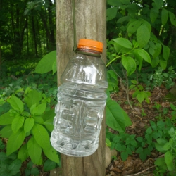 Чехол для топора из пластика