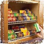 Ротация запасов еды