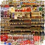 Оптовая покупка запасов продуктов