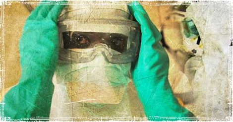 Эбола в США