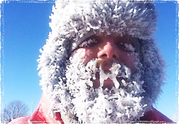 Россию ждёт суровая зима