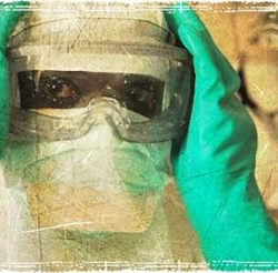 Добро пожаловать: Эбола в США