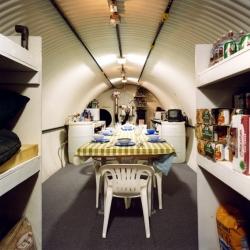 Дизайн подземных бункеров