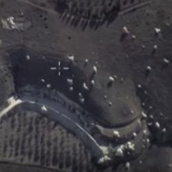 Воздушно-космические войска РФ нанесли воздушные удары по позициям боевиков Игил