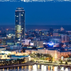 Землетрясение в Екатеринбурге: пробуждение уральских гор