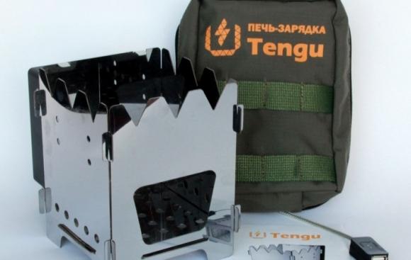Печь-зарядка Tengu