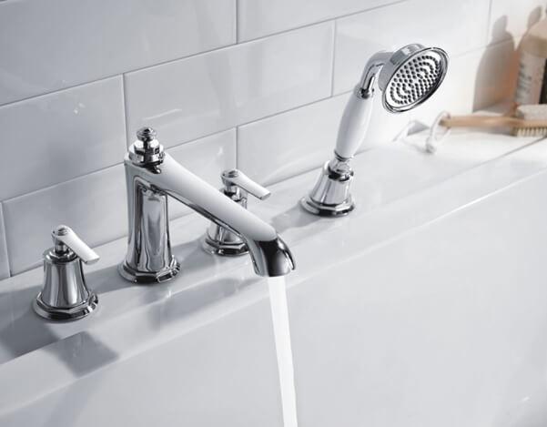 Выбор сантехники в  ванную