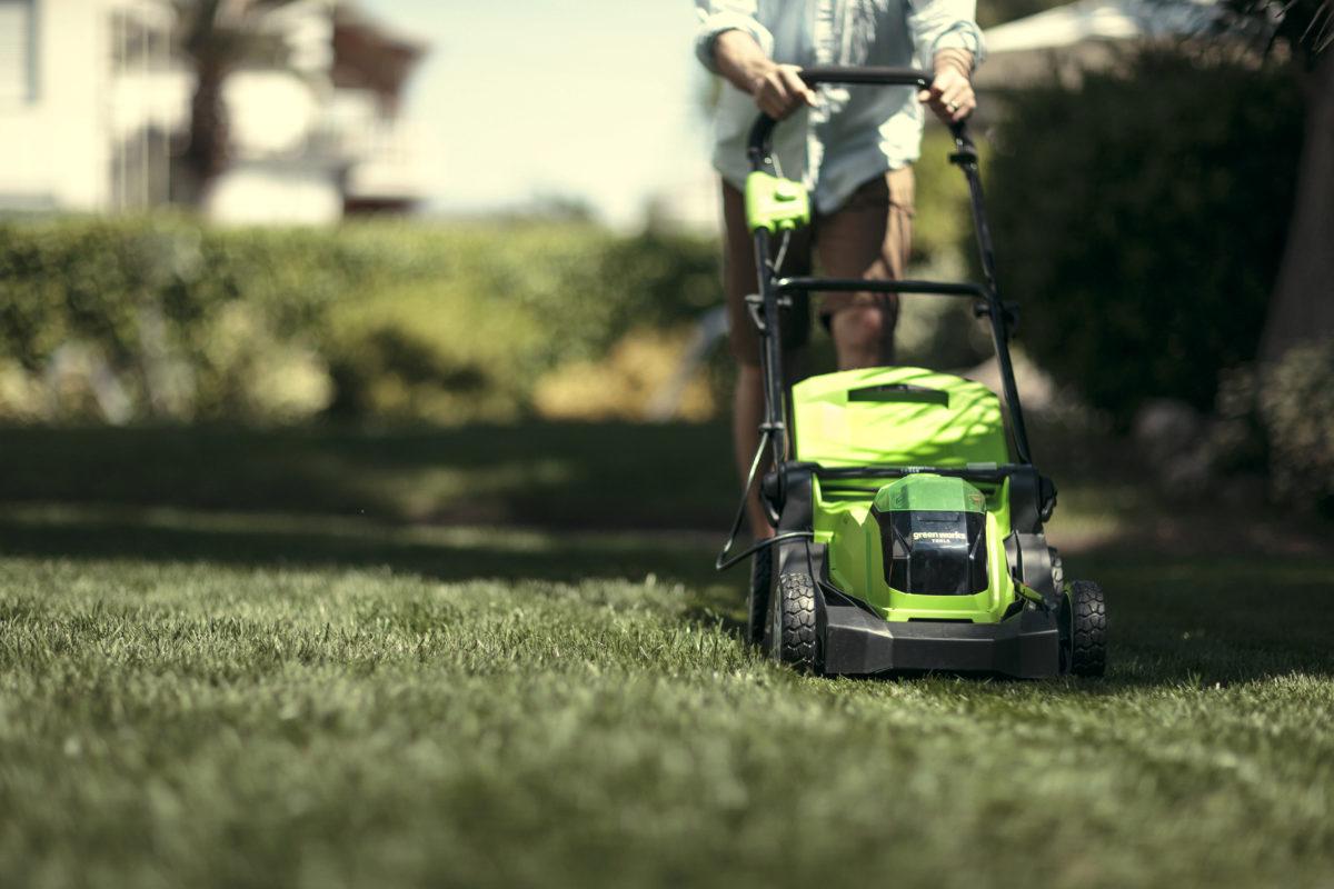 Садовая техника, ручной инструмент и оборудование для сада ...